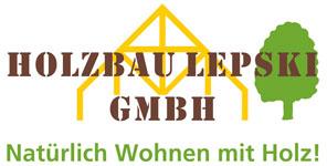 Holzbau Lepski GmbH